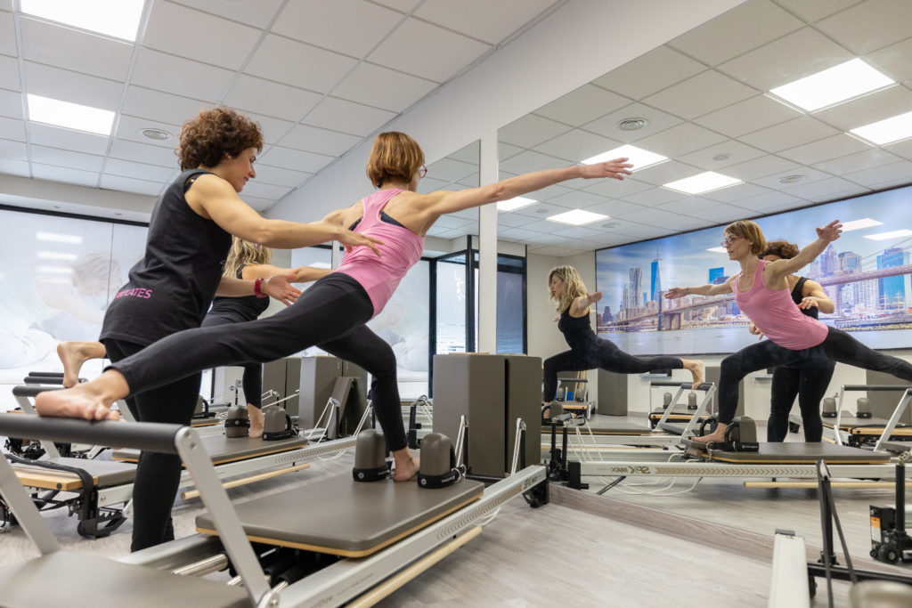 Formación de pilates en valencia. Urban Pilates Mas de 10 años formando profesionales del pilates
