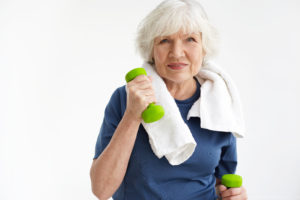 El ejercicio te ayudará a sentirte mejor