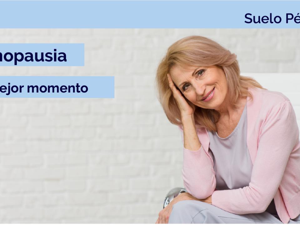 menopausia- sintomas