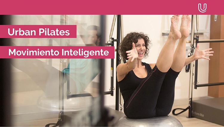 Centros de pilates en Valencia Urban pilates