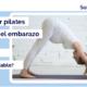 practicar pilates embarazada